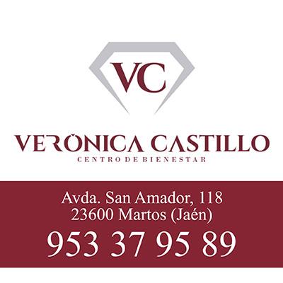 Verónica Castillo - Centro Bienestar