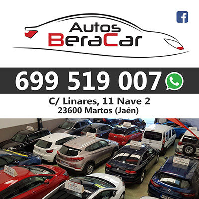 Autos Beracar