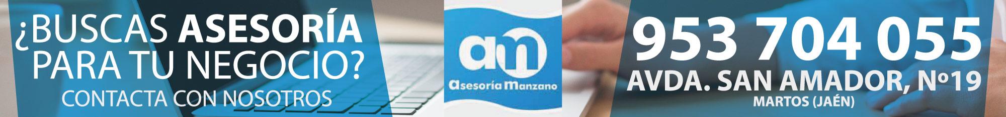 Asesoría Manzano