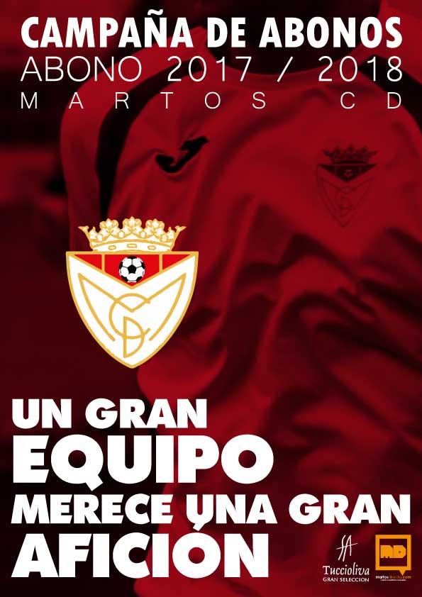 MARTOS CD - BANNER LATERAL