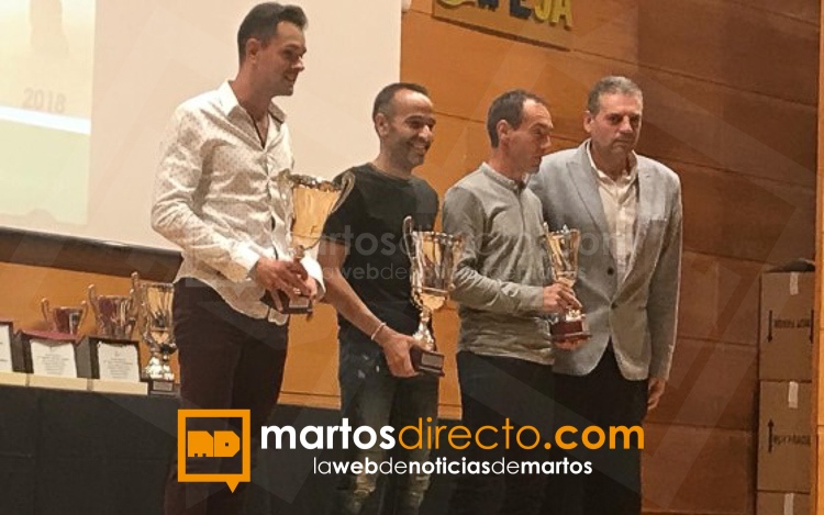 20181110 premio carrera dos Small